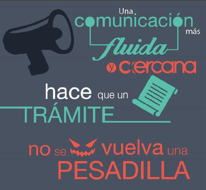 Programa nacional de servicio ciudadano – Guía de lenguaje claro