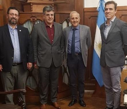 La Red de Lenguaje Claro Argentina propuso sumar nuevos integrantes en Córdoba