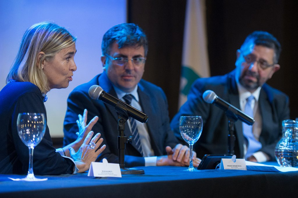 Desafíos del lenguaje claro: segunda jornada internacional