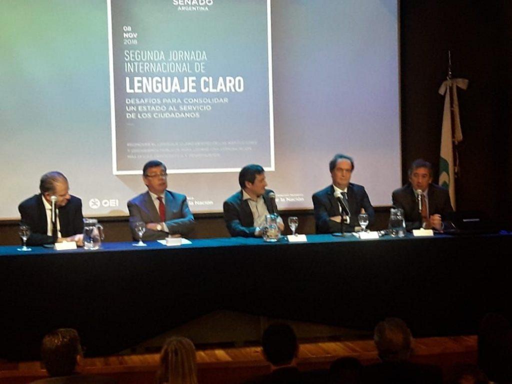 Mendoza pionera en simplificar los escritos judiciales