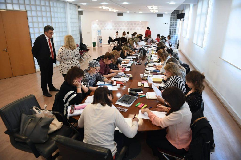La Red de Lenguaje Claro de Argentina capacitó a más de 100 personas
