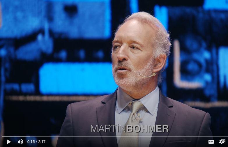 Nombre del recurso: Ese oscuro lenguaje del derecho. Martín Böhmer. TEDxRíodelaPlata