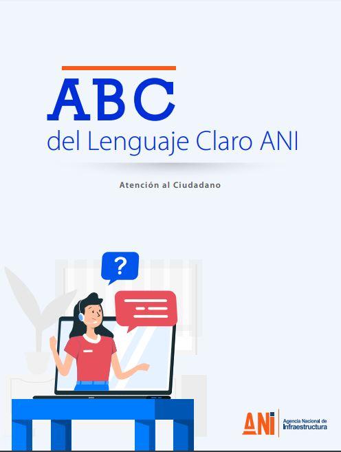 ABC del Lenguaje Claro- ANI