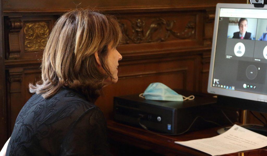 Jueces y fiscales reciben formación para mejorar el lenguaje jurídico