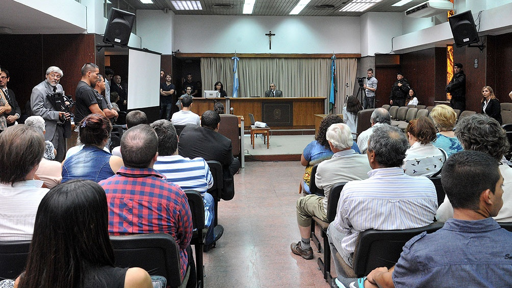 Comienza el primer juicio por jurados por un femicidio en la provincia
